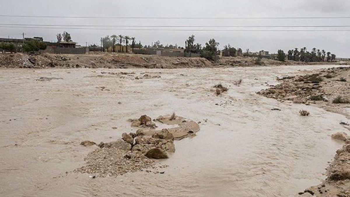 Flood causes $80M damage to Iranian province