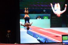 FIG World Cup qualifications in Baku (PHOTOS) - Gallery Thumbnail