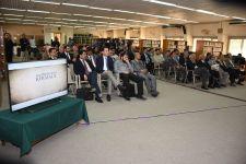 """İslamabad Strateji Araşdırmalar İnstitutunda """"Soyqırım və etnik təmizləmə: Xocalı-25"""" seminarı keçirilib (FOTO) - Gallery Thumbnail"""