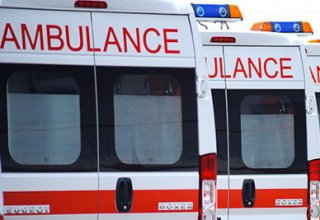 Samarkand Automobile Plant in Uzbekistan to produce ambulances