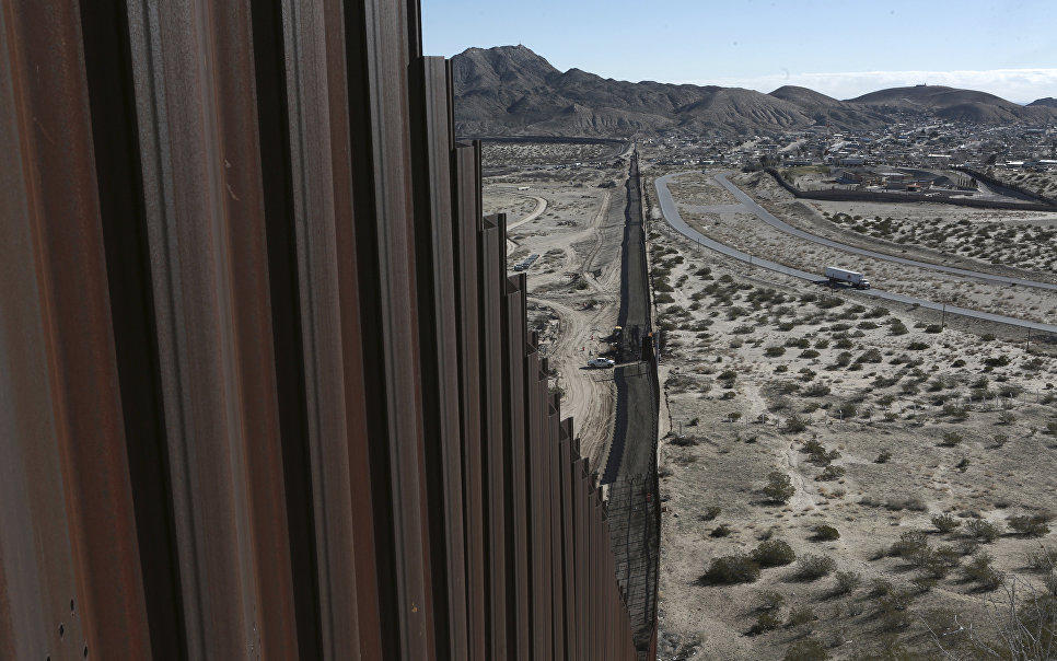 Trump administration has found only $20 million in existing funds for wall - document