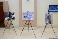 """Heydər Əliyev Fondunun vitse-prezidenti Leyla Əliyeva  """"Sonsuz dəhliz"""" filminin nümayişində iştirak edib (FOTO) - Gallery Thumbnail"""