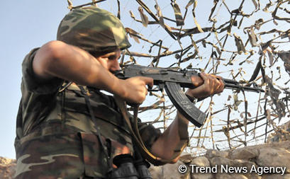 Armenia violates ceasefire with Azerbaijan 21 times on Dec.10 - Dec.11