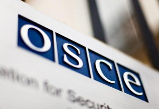 OSCE Center in Ashgabat opens tender for architectural, engineering services