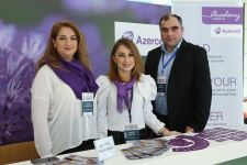 Azercell joins Career Fair (PHOTO) - Gallery Thumbnail