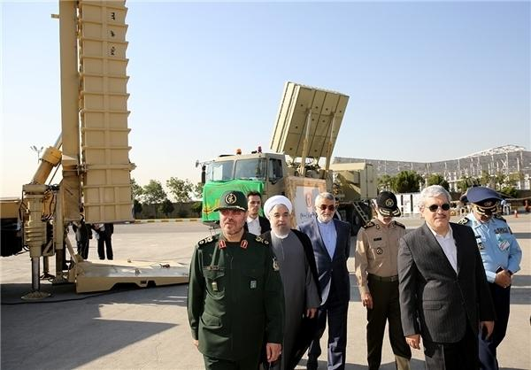 Iran to test home-grown anti-missile system soon