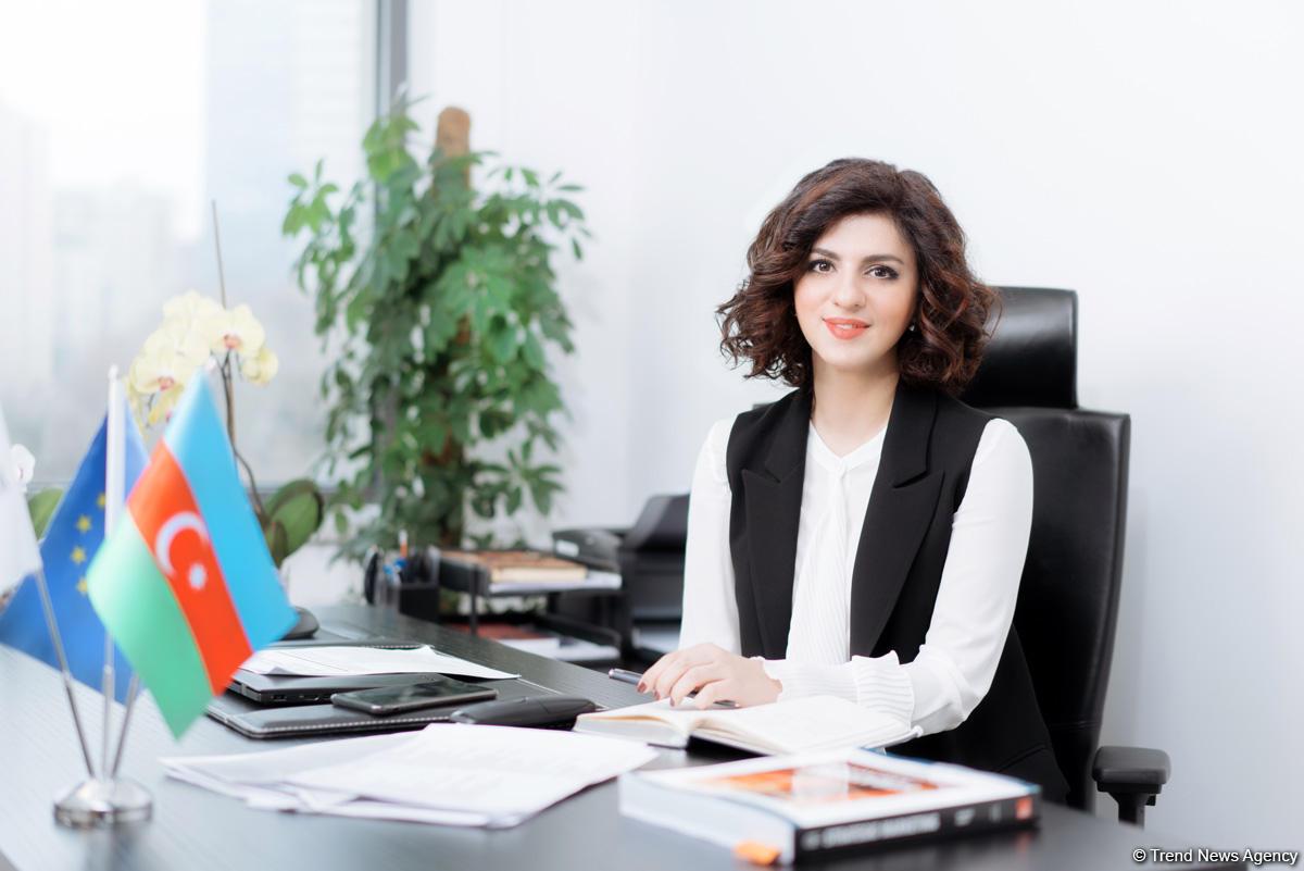 """""""AccessBank"""" strategiyasını bazar trendlərinə uyğunlaşdırır (MÜSAHİBƏ) (FOTO)"""