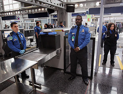New York to test new bomb detection technology at Penn station