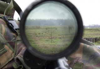 Armenia violates ceasefire with Azerbaijan 33 times