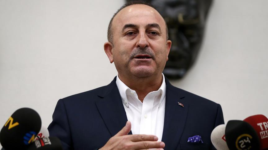 Dışişleri Bakanı Çavuşoğlu: Herkes birbirinin pozisyonunu beklediği için ilerleme olmadı