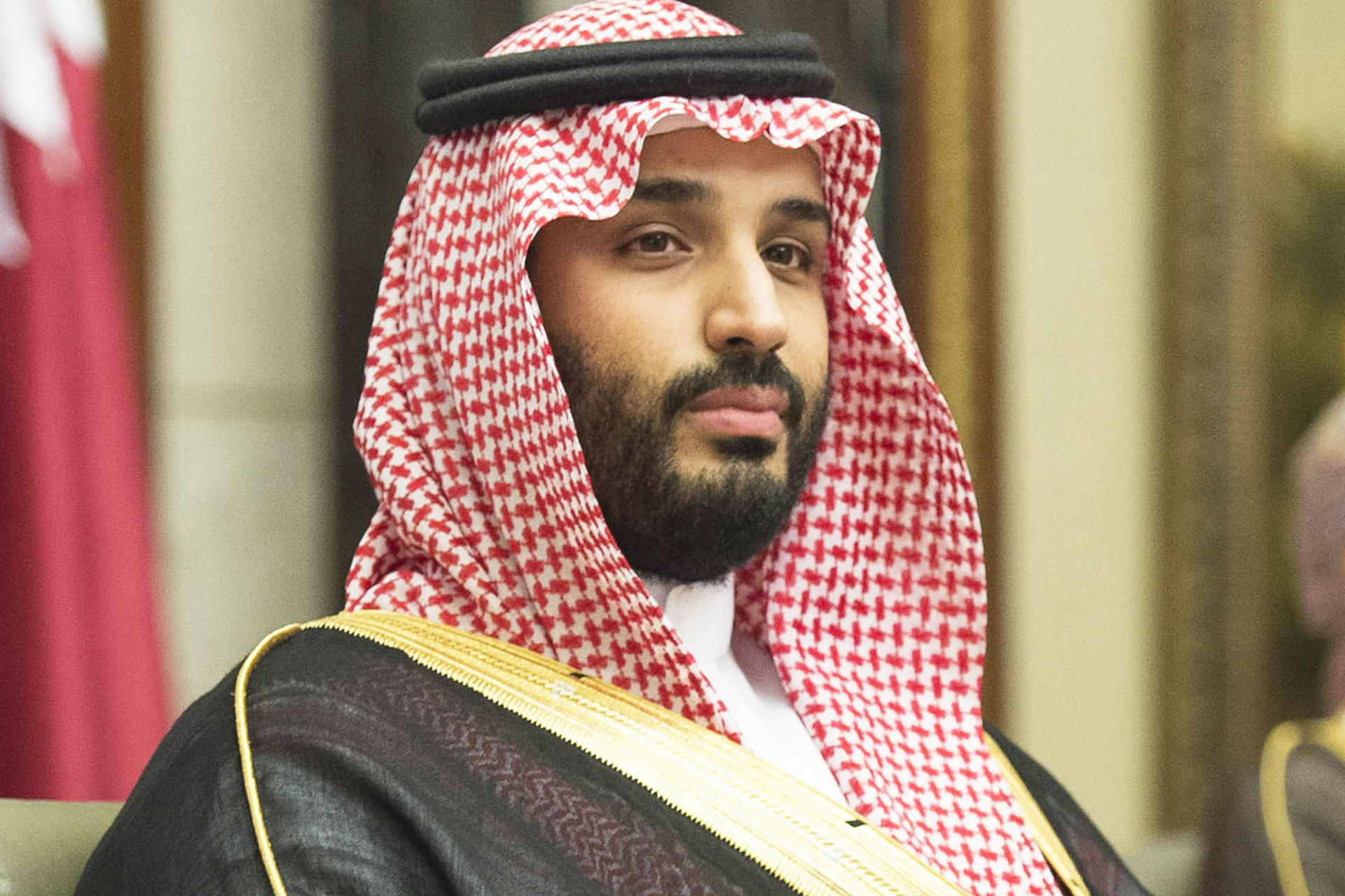 Saudi Crown Prince meets number of American CEOs in New York