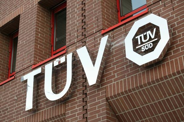 German TUV SUD plans to expand services in Central Asia