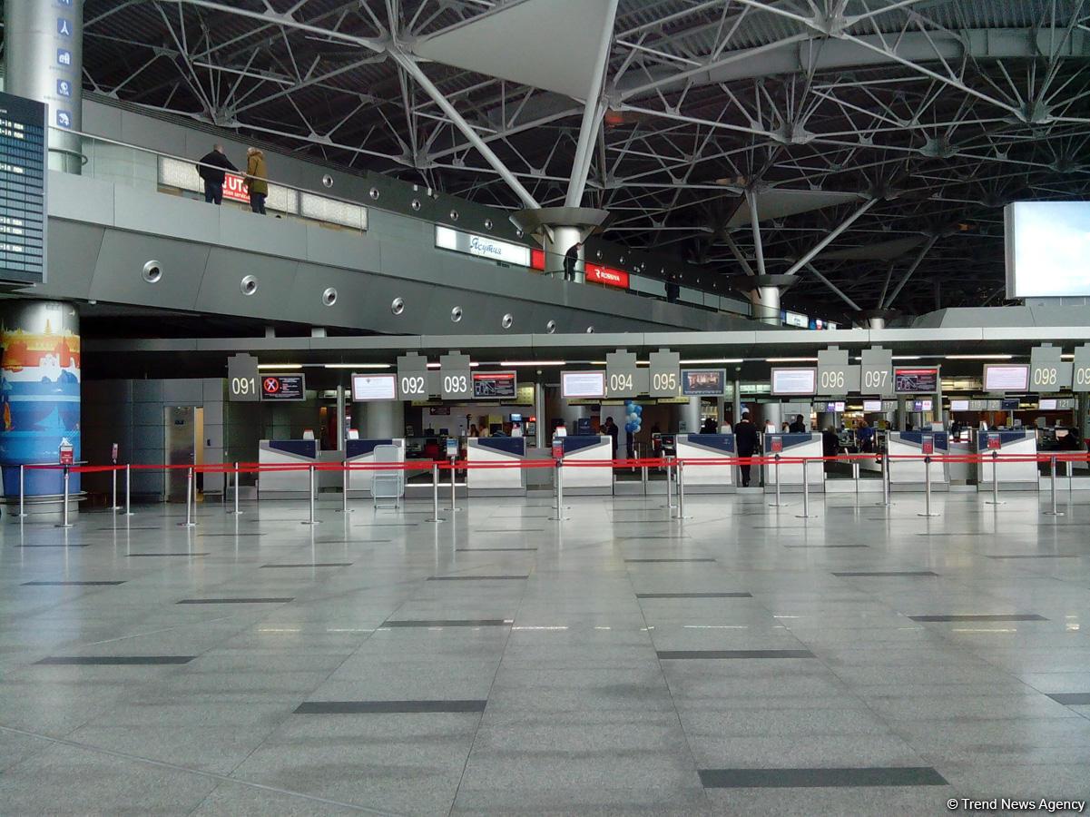 AZALJET launches new flights from Ganja, Gabala to Moscow (PHOTO) - Gallery Image