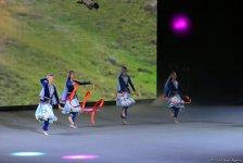 Bakıda idman gimanstikası üzrə Dünya Kubokunun açlış mərasimi keçirilib  (FOTO) - Gallery Thumbnail