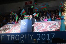 Int'l organizations regularly entrust Azerbaijan to host sports events - deputy minister (PHOTO) - Gallery Thumbnail