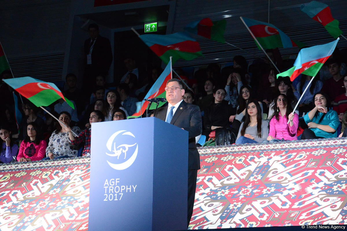 Int'l organizations regularly entrust Azerbaijan to host sports events - deputy minister (PHOTO) - Gallery Image