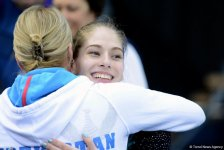 Best moments of Day 3 of FIG World Cup in Baku (PHOTO) - Gallery Thumbnail