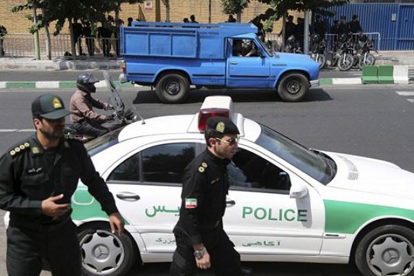 Close to 1.5 tons of drugs confiscated in Semnan