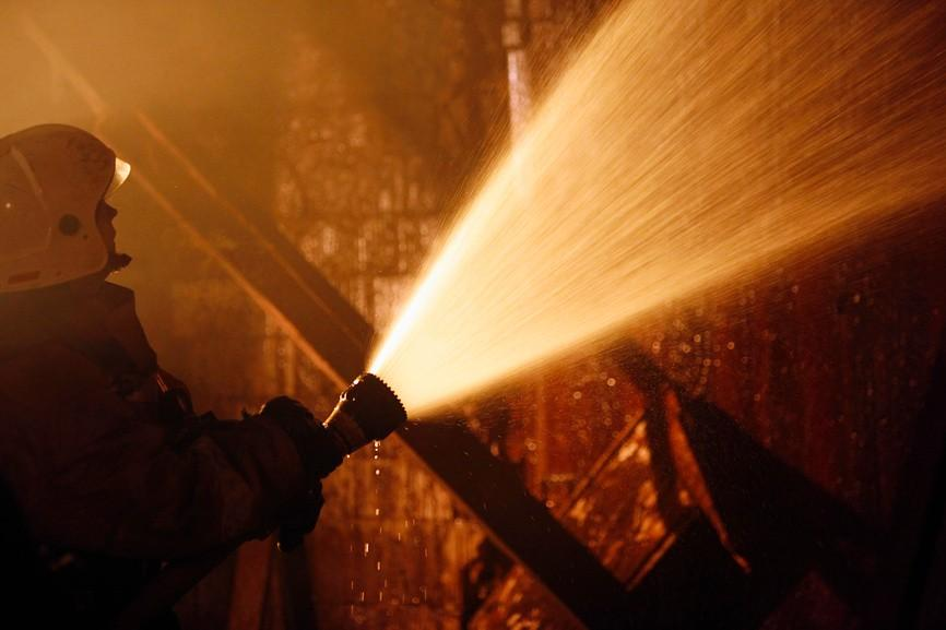 Fire in Russia's Solikamsk mine completely extinguished - emergency ops centre