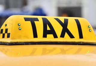 Azerbaijan to ban taxi services via private cars during coronavirus quarantine period  (UPDATE)