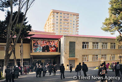 Salaries of teachers and other school workers to increase in Azerbaijan