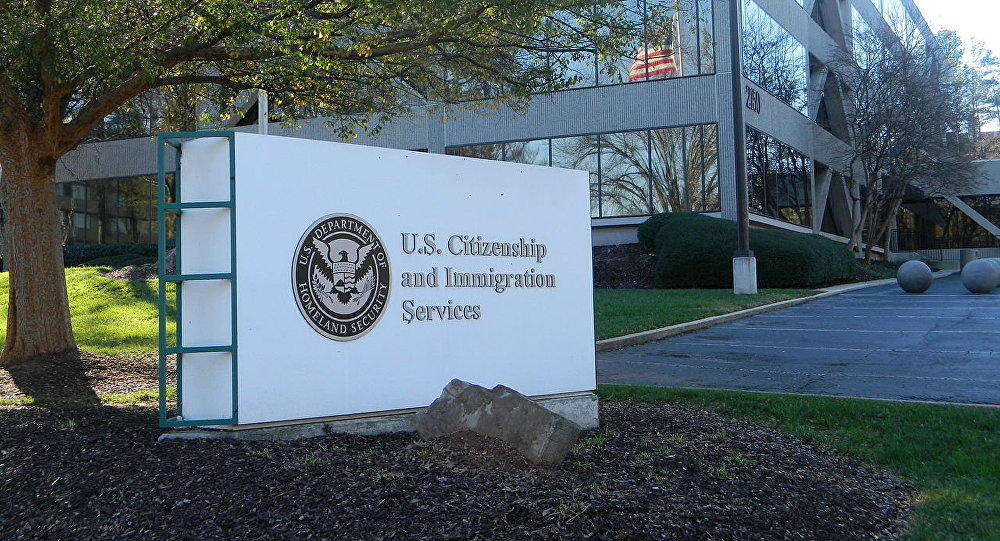 US authorities failed to maintain accurate oversight of immigrant status