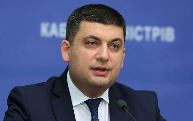 Ukraine interested in joining Trans-Caspian transport route
