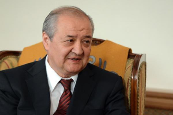 Uzbek FM, CIS Executive Secretary discuss upcoming events