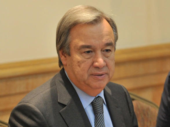UN Secretary-General urges for support to refugees