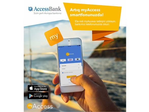 AccessBank launches myAccess mobile banking application