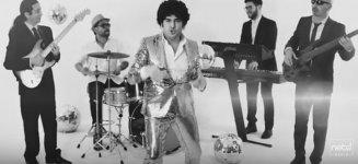 """Мурад Ариф: """"Танцуйте и отдыхайте в стиле фанк и диско"""" (ВИДЕО, ФОТО) - Gallery Thumbnail"""
