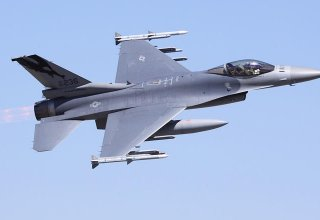 3 countries want to sell jet fighters to Bulgaria