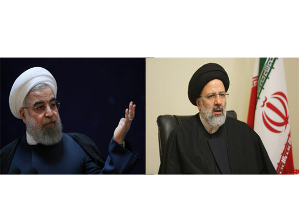 Iran presidential race: top clerics may lose to non-partisan nominee