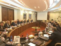 SOCAR may take part in oil, gas projects of Iran - Gallery Thumbnail