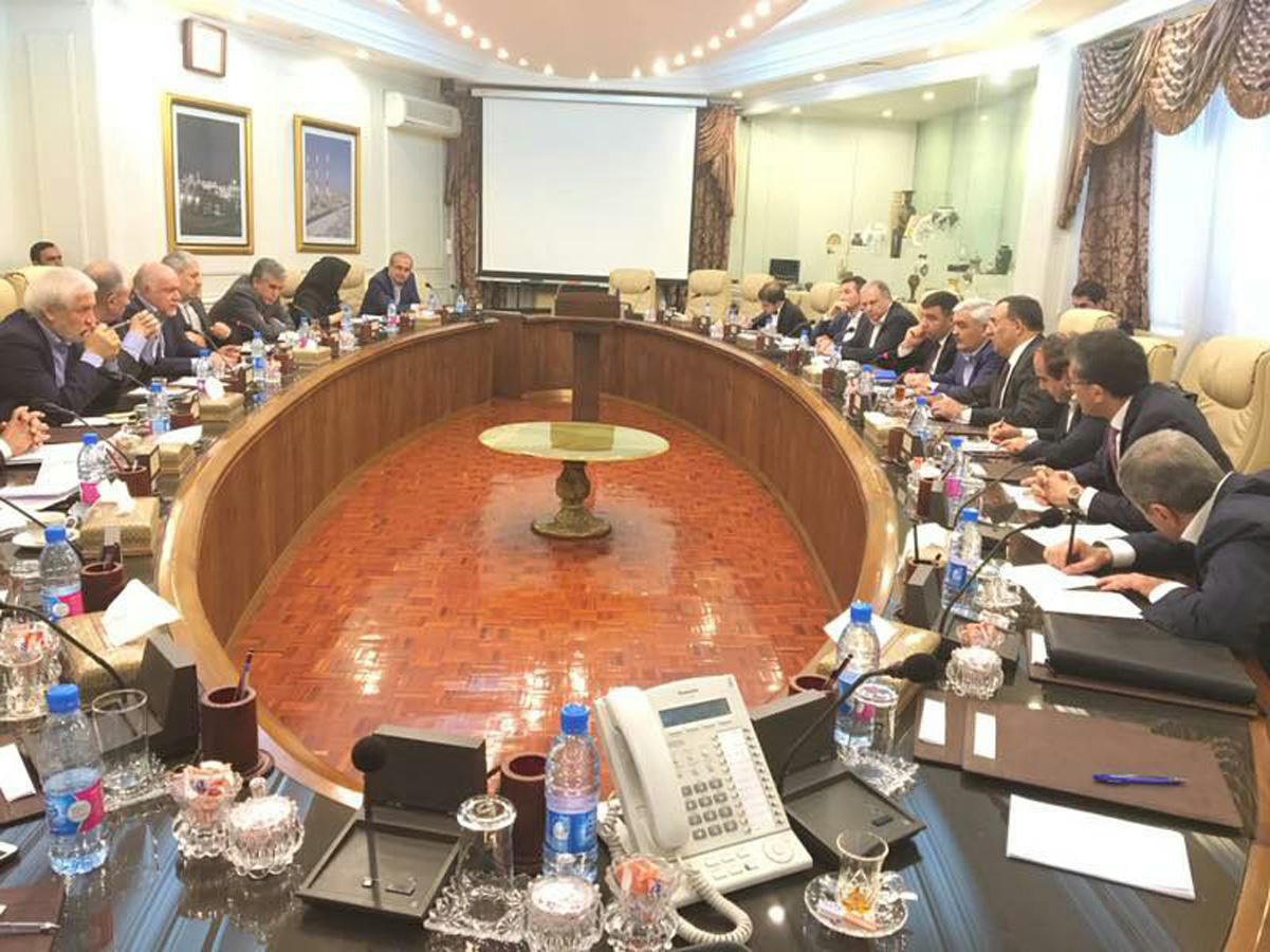 SOCAR may take part in oil, gas projects of Iran