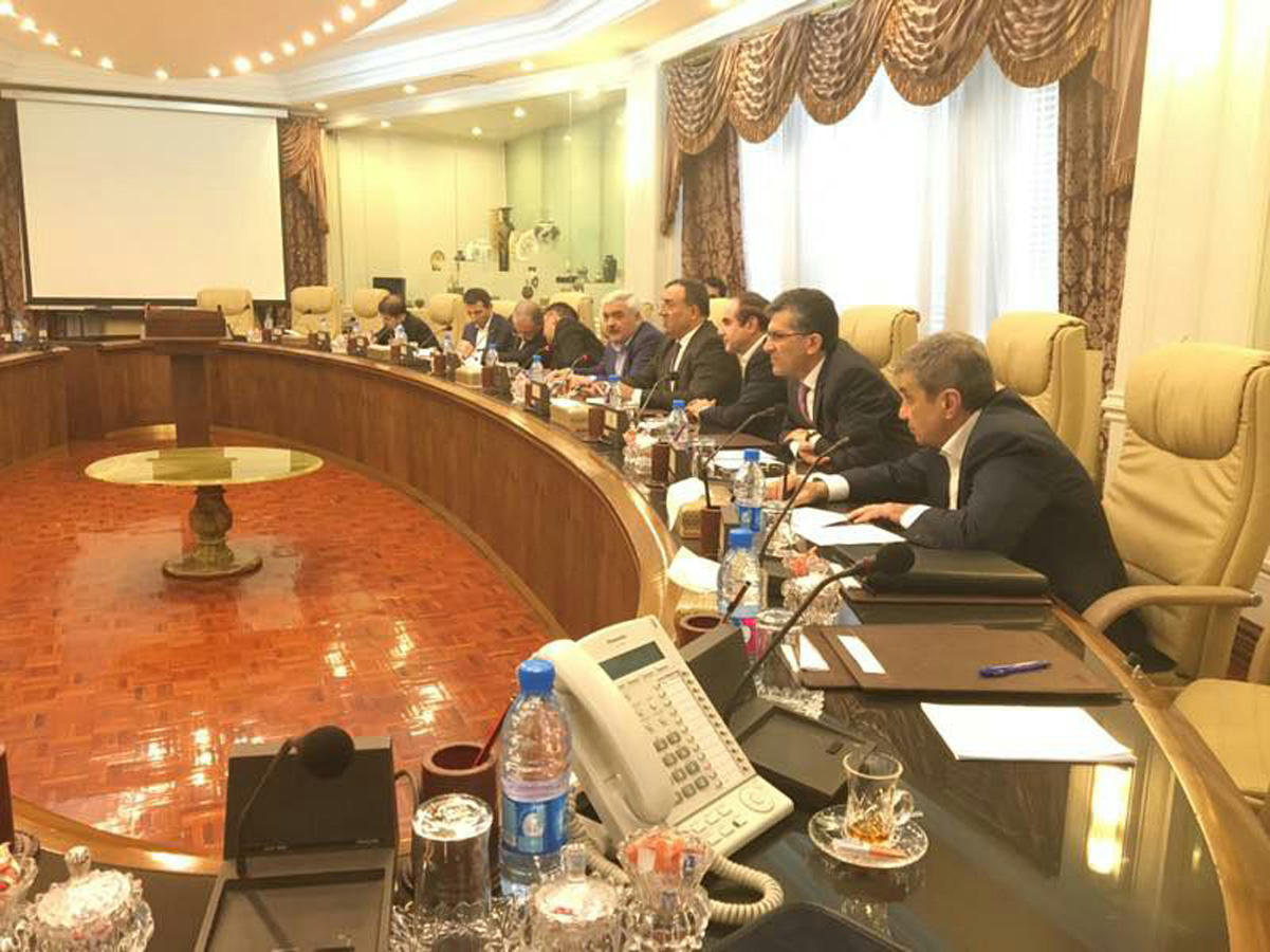 SOCAR may take part in oil, gas projects of Iran - Gallery Image