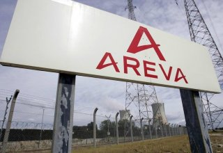 Areva extends development of uranium project in Kazakhstan