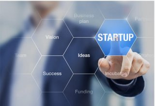 Number of startup products in Iran disclosed