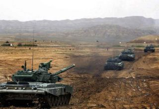 Azerbaijan leader in terms of military power in South Caucasus