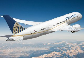 United Airlines to resume U.S.-China passenger flights on July 8