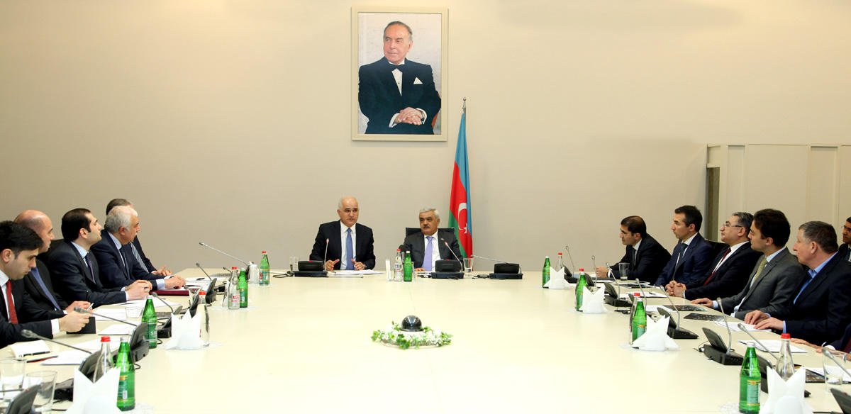 Azerbaijan to create one more industrial zone: minister