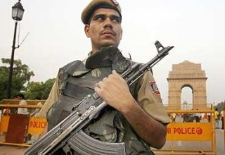 At least 20 women and children held hostage in north Indian village