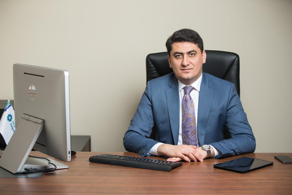 Azerbaijan's PASHA Life to introduce unique insurance product