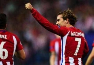 Griezmann confirms he will leave Atletico Madrid this summer