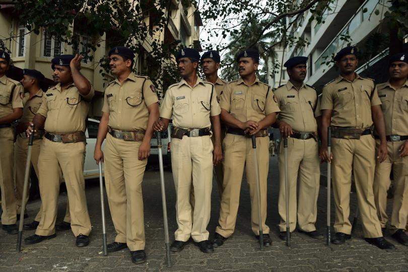 India terror attack: three terrorists neutralised