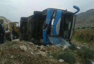 At least 21 dead after bus collides with tractor-trailer in Guatemala
