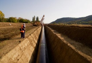 Turkmenistan hopes construction of TAPI gas pipeline in Pakistan to be started soon
