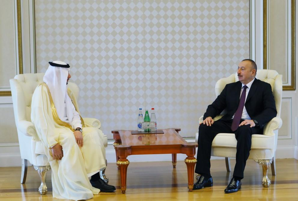 Ilham Aliyev: Solidarity, co-op between Muslim countries – important issues on our political agenda (PHOTO) (UPDATE) - Gallery Image