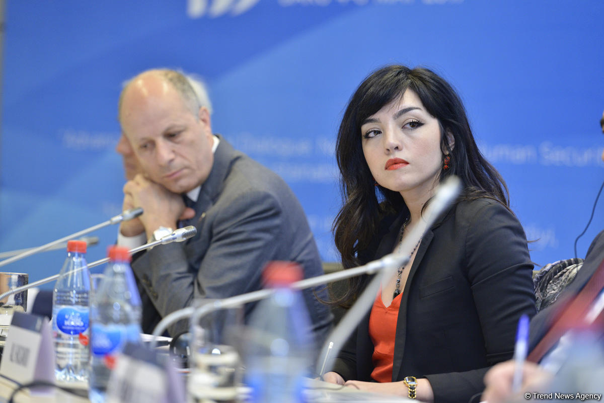 Top official: Azerbaijan supports religious, ethnic diversity (PHOTO) - Gallery Image