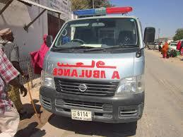 13 killed, 51 injured in central Sudan traffic accident